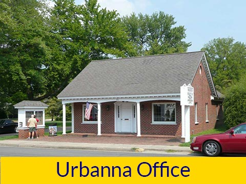 Mason Realty Urbanna Office