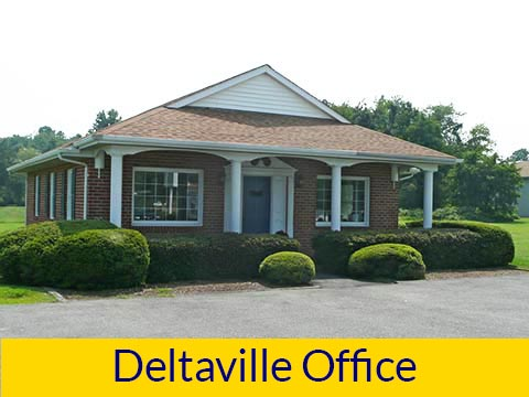 Mason Realty Deltaville Office