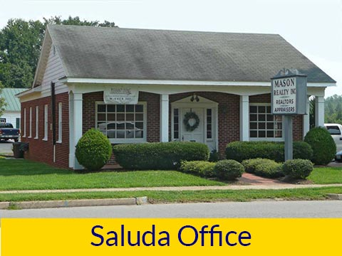 Mason Realty Saluda Office